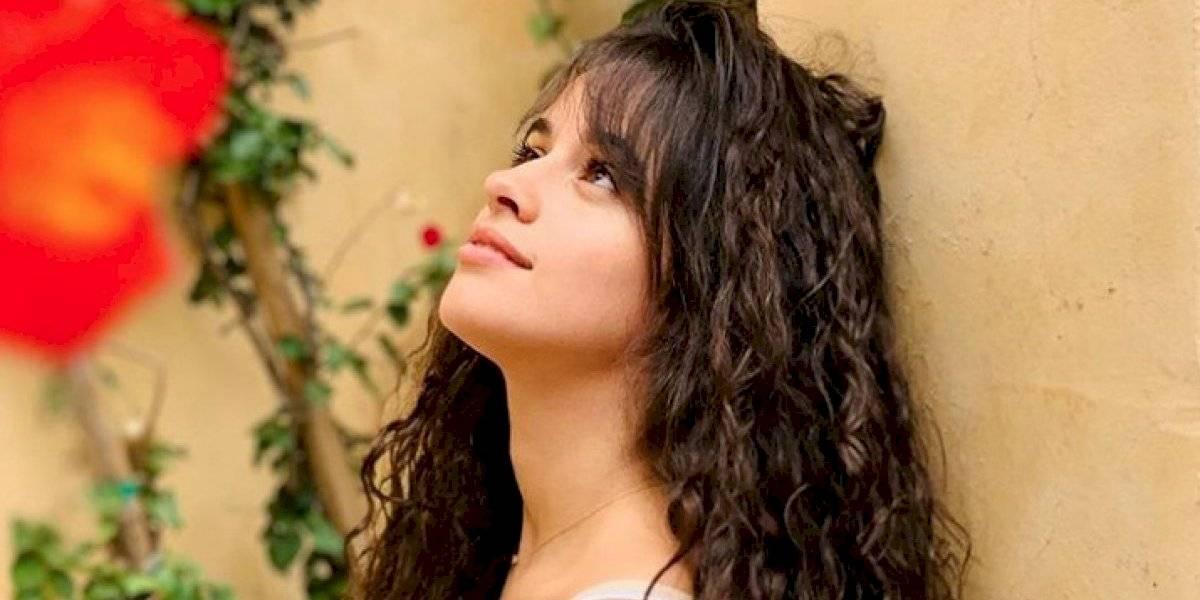 ¡Diablos señorita! El apasionado beso entre Camila Cabello y Shawn Mendes