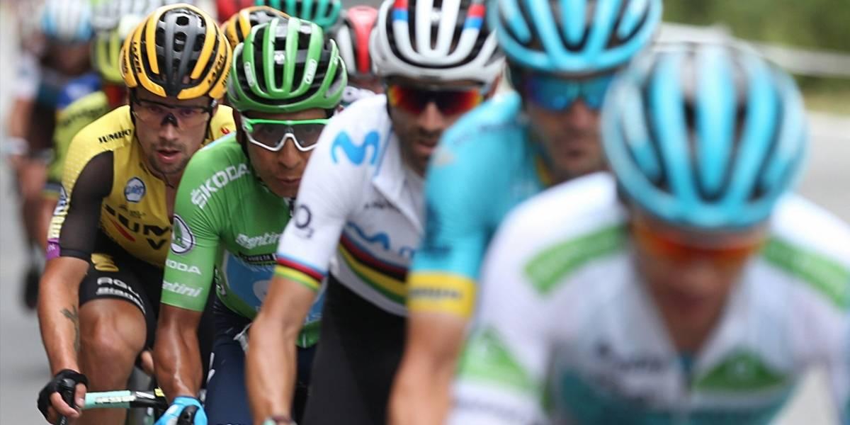 La contundente advertencia de Primoz Roglic a los escarabajos y favoritos en La Vuelta