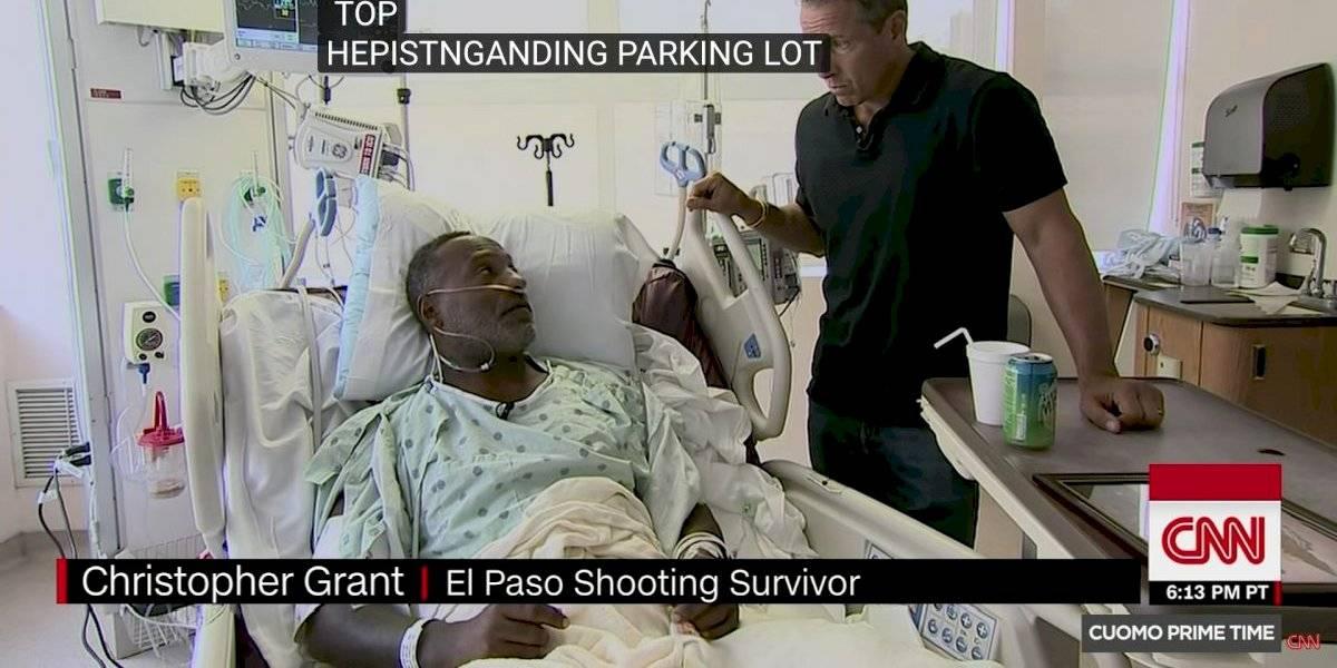 Acusaron a tirador de Walmart por asesinato capital