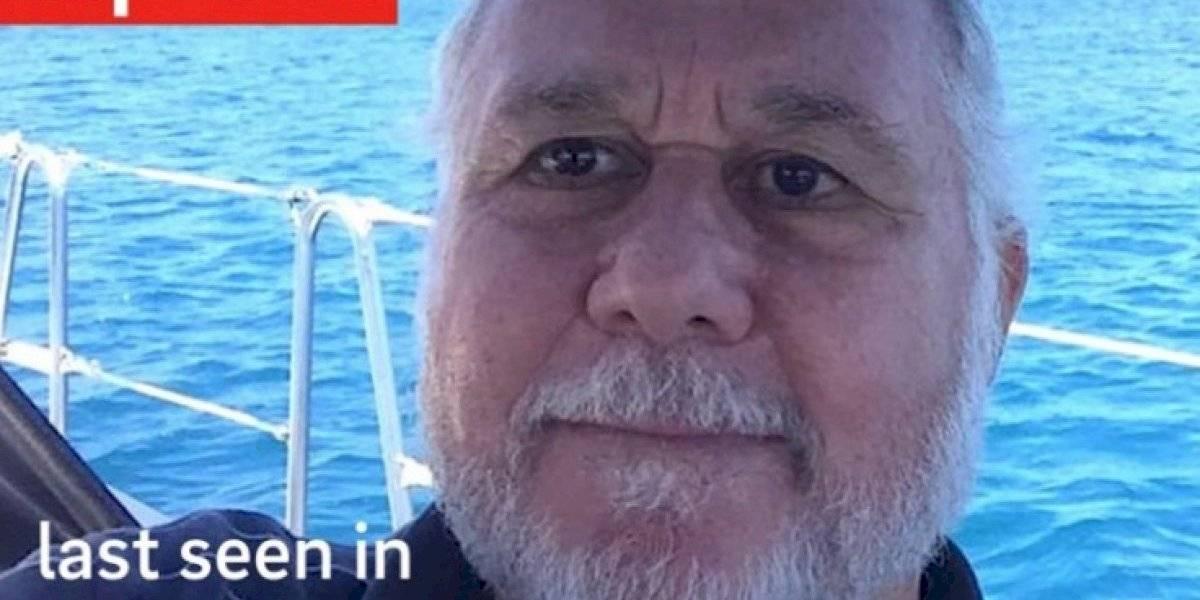 """Navegante chileno fue encontrado muerto en Fiji: """"Voy a buscar a mi padre"""" expresó uno de sus hijos"""