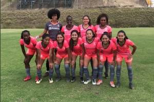 Ñañas son las primeras finalistas de la Superliga femenina