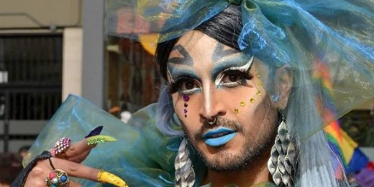 """El nuevo """"boom"""" de la escena drag en Bogotá"""
