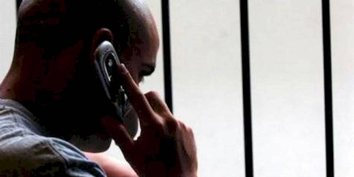 PGR presenta proyecto para bloquear celulares en cárceles