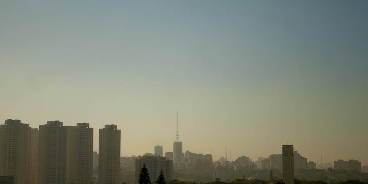 Defesa Civil decreta estado de atenção para baixa umidade em São Paulo