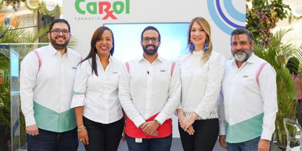 "#TeVimosEn: Farmacia Carol celebra XVII edición de ""Unidos por la Diabetes"""