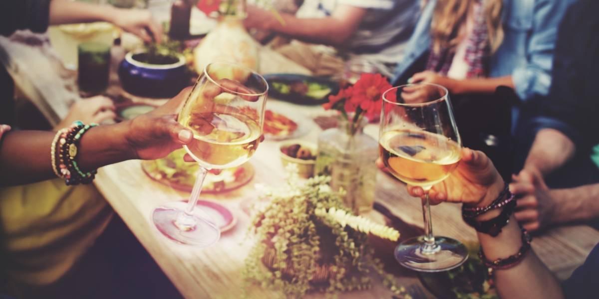 Vino, tequila y cocteles para acompañar tus platillos