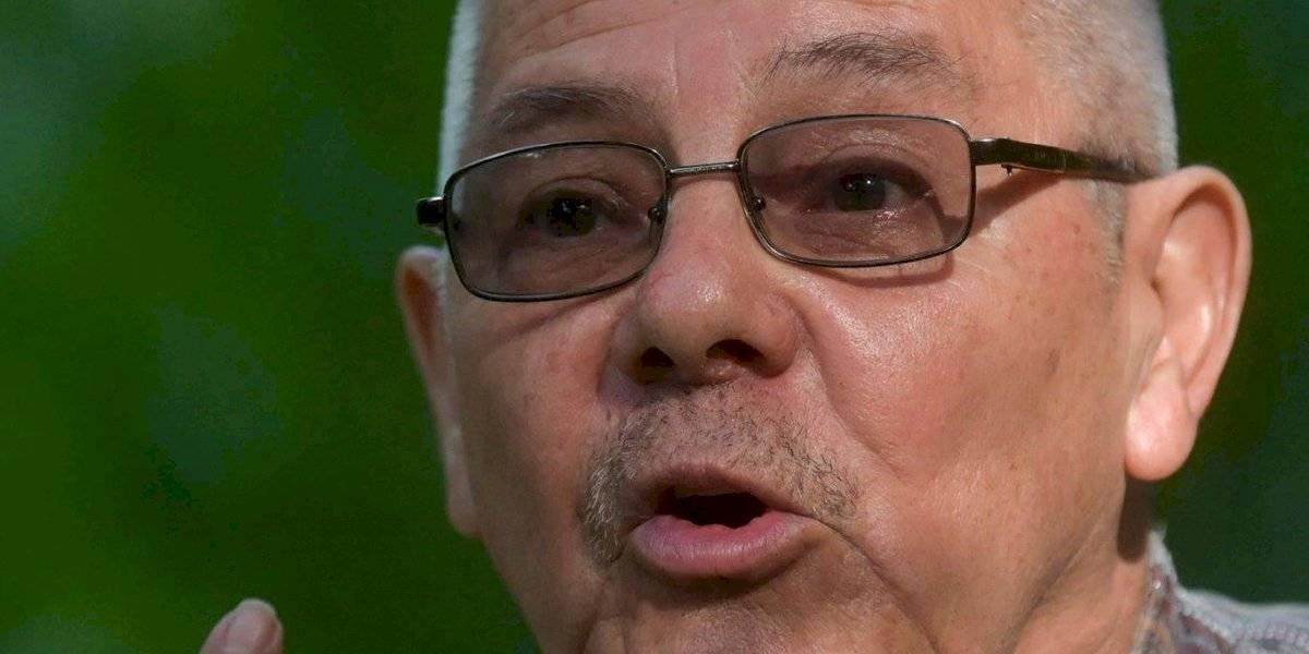 """Excomandante César Montes: """"Se me acusa a mí, que no estuve en el lugar de los hechos"""""""
