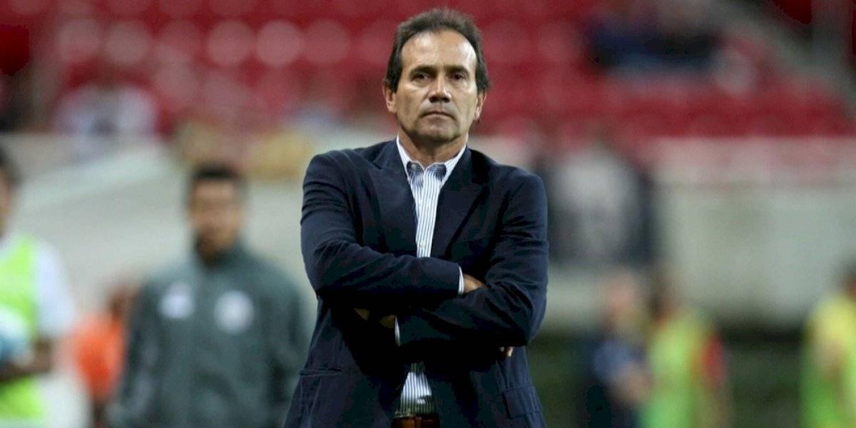 """""""Tomás Boy tiene la oportunidad de levantar a Chivas"""": Fernando Quirarte"""