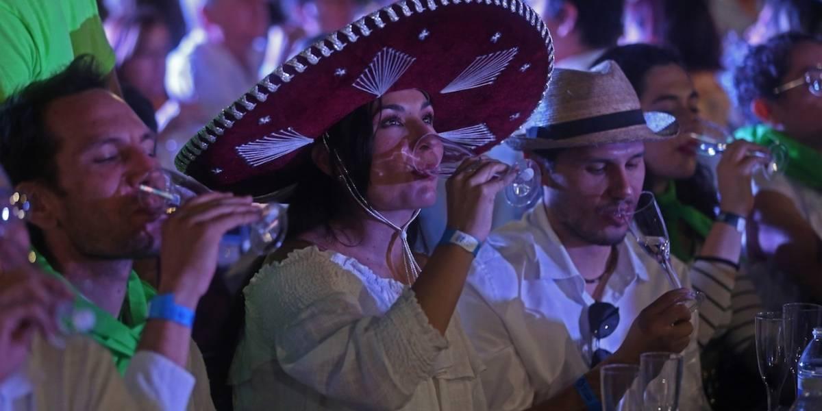Fiestas patrias arrancan con 45% de bebidas alcohólicas adulteradas