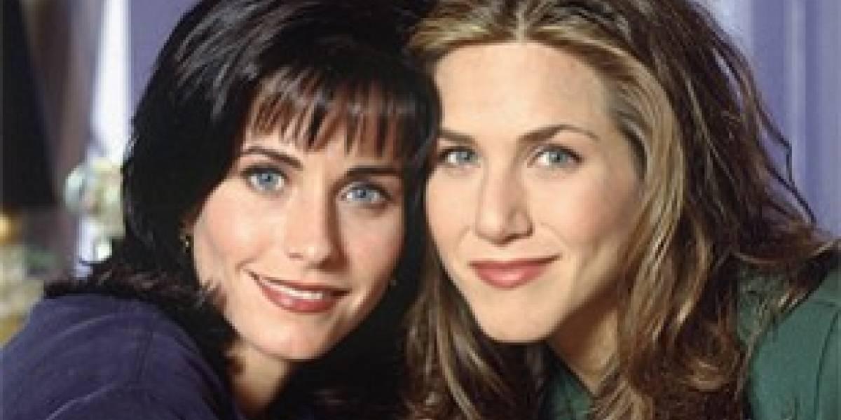 """Friends: """"El comportamiento sexual"""" de Mónica que NBC quiso censura"""