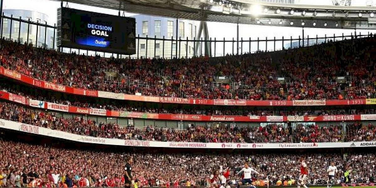 Premier League acepta errores, incluso con uso de VAR
