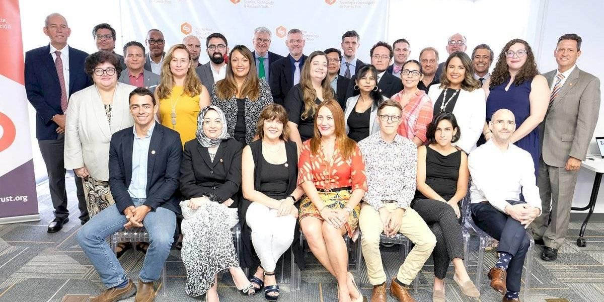 Otorgan 3.1 millones a proyectos de investigación en Puerto Rico
