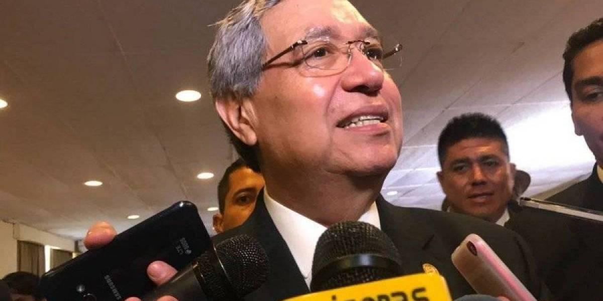Vicepresidente Jafeth Cabrera asegura que la relación con Suecia es