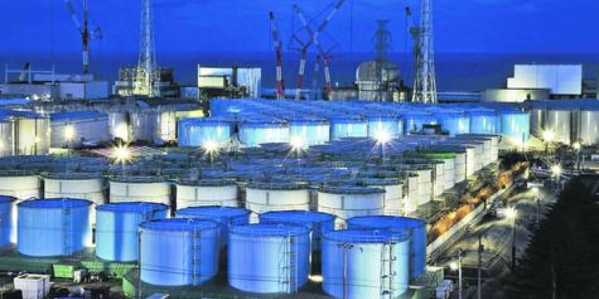 Japón podría verter agua de Fukushima al Pacífico