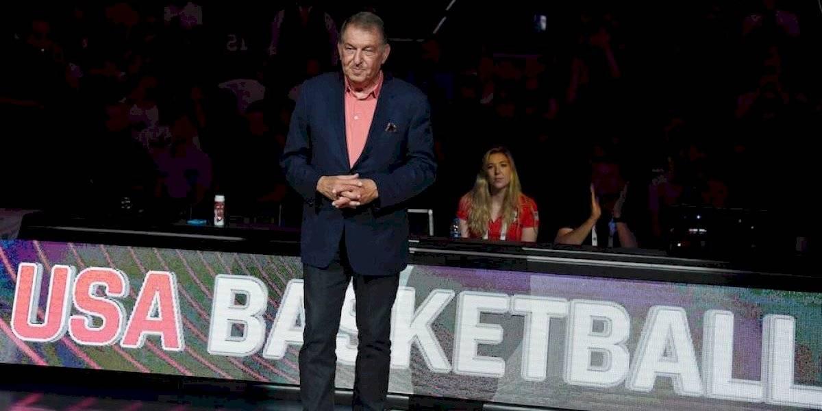 USA Basketball advierte que 'no olvidará' rechazo de estrellas para ir al Mundial