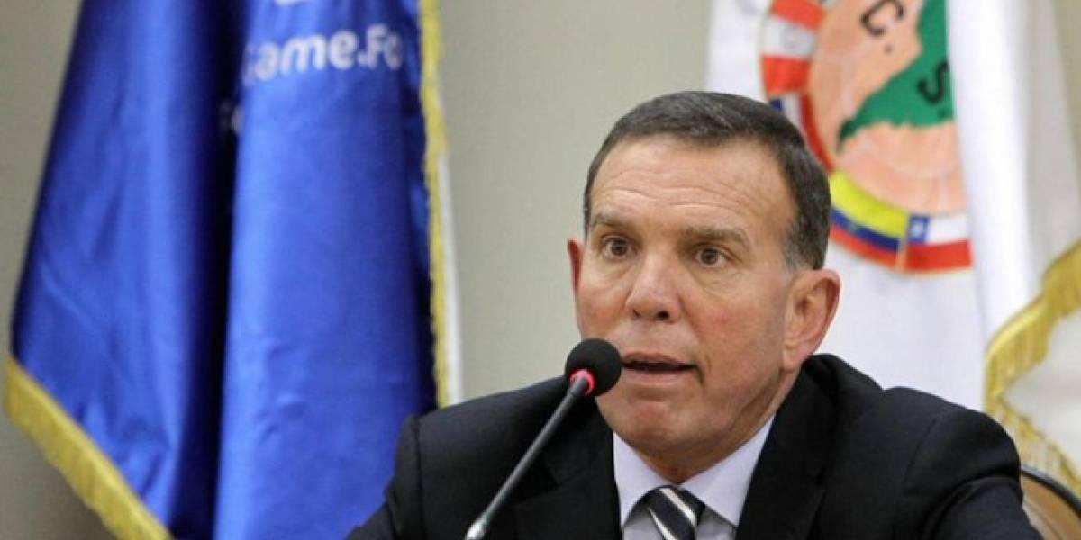 Expresidente de la Conmebol es inhabilitado de por vida