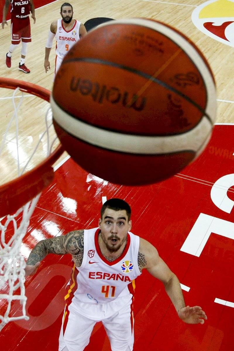 Mundial FIBA