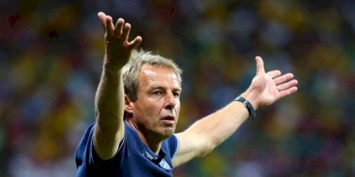 Selección de Ecuador: ¿Cuánto costaría contratar a Jürgen Klinsmann?