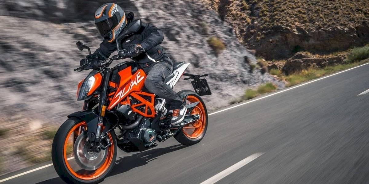 Las ventas de motos siguen en el camino de la recuperación