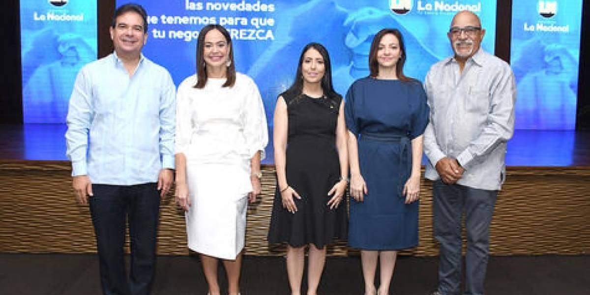 "#TeVimosEn: La Asociación La Nacional presenta programa ""Tu Aliado Pyme"""