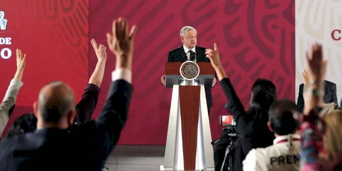 Por séptima ocasión, López Obrador cancela la 'mañanera'