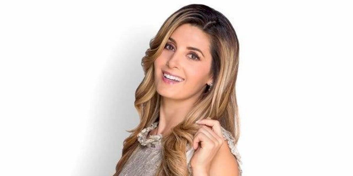 Filtran fotos íntimas de Mayrín Villanueva y se viralizan en las redes