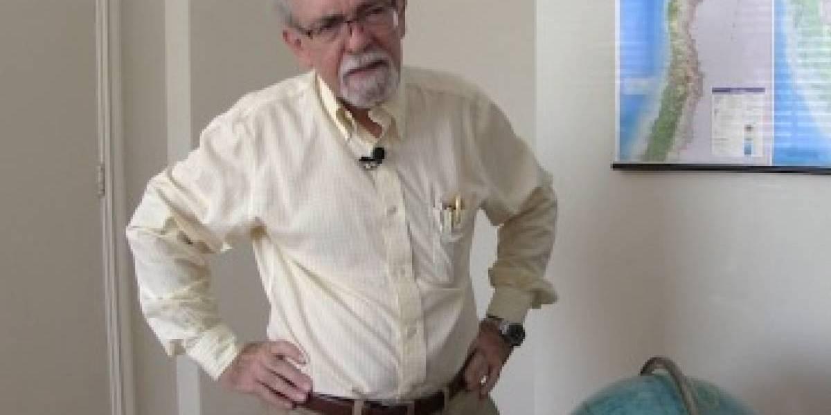 """Los hizo polvo de estrellas: el enojo del profesor Maza por el """"bullying a los viejos"""" en nuestro país"""