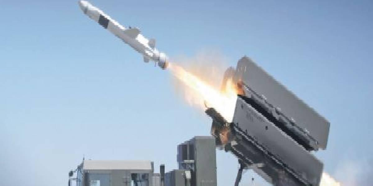 Así es el nuevo misil con el que EEUU quiere asustar a China