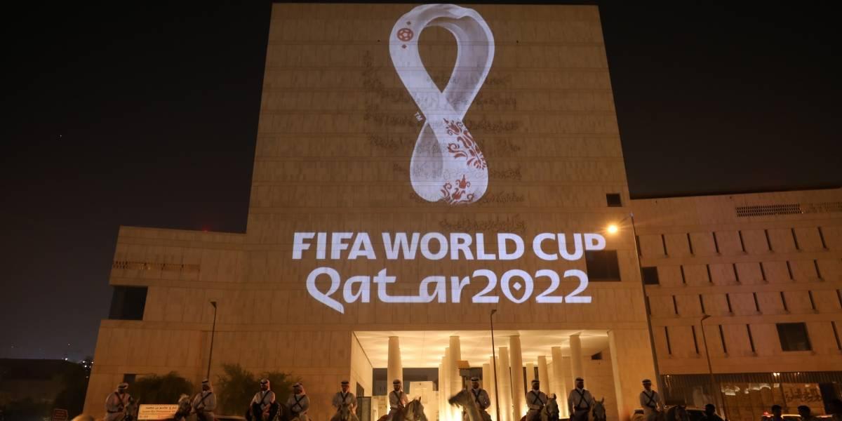 Las selecciones que ya están eliminadas del Mundial de Catar
