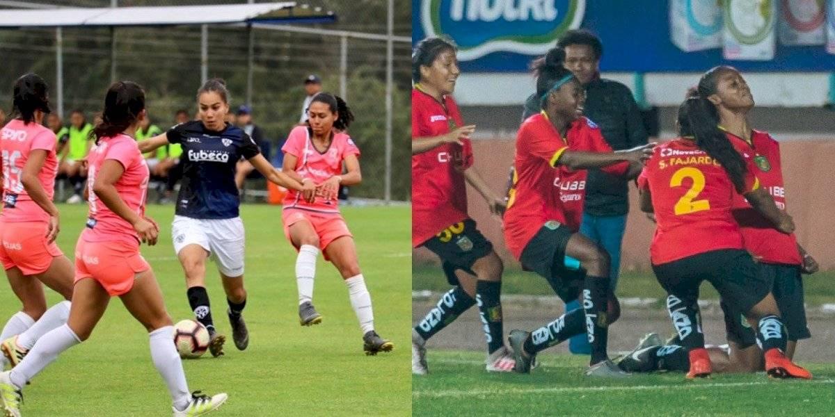 Deportivo Cuenca y Ñañas ya conocen su grupo en la Copa Libertadores