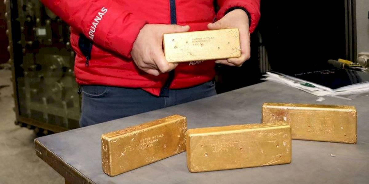 Por qué nuestros ahorros en las AFP ahora podrán ser invertidos en oro