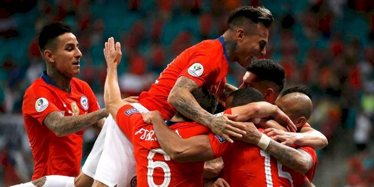 Atención la Roja: El sorteo de las Clasificatorias a Catar 2022 y la Copa América 2020 ya tiene fecha
