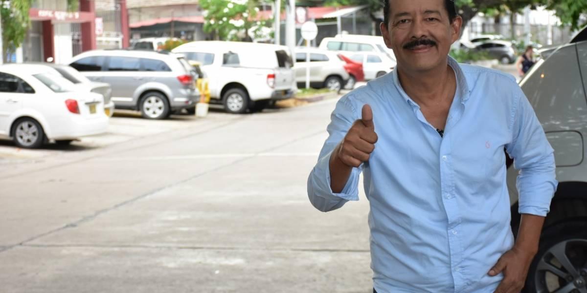 """""""Se ha avanzado en infraestructura pero falta por trabajar en lo social"""": Rafael Sánchez Anillo, candidato a la Alcaldía de Barranquilla"""