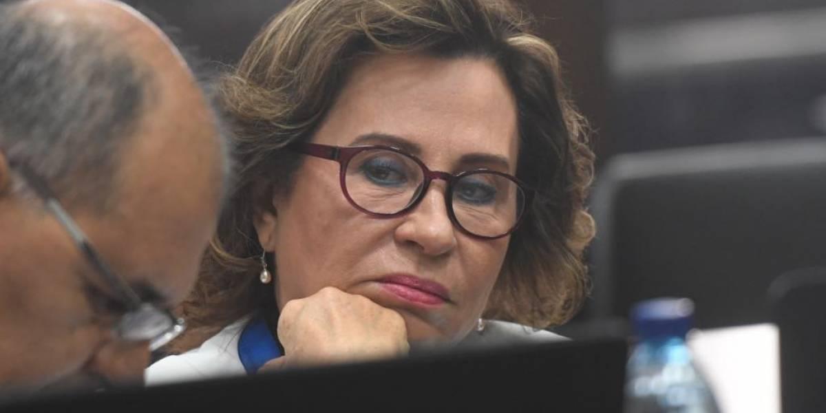 UNE pide justicia y no venganza para Sandra Torres