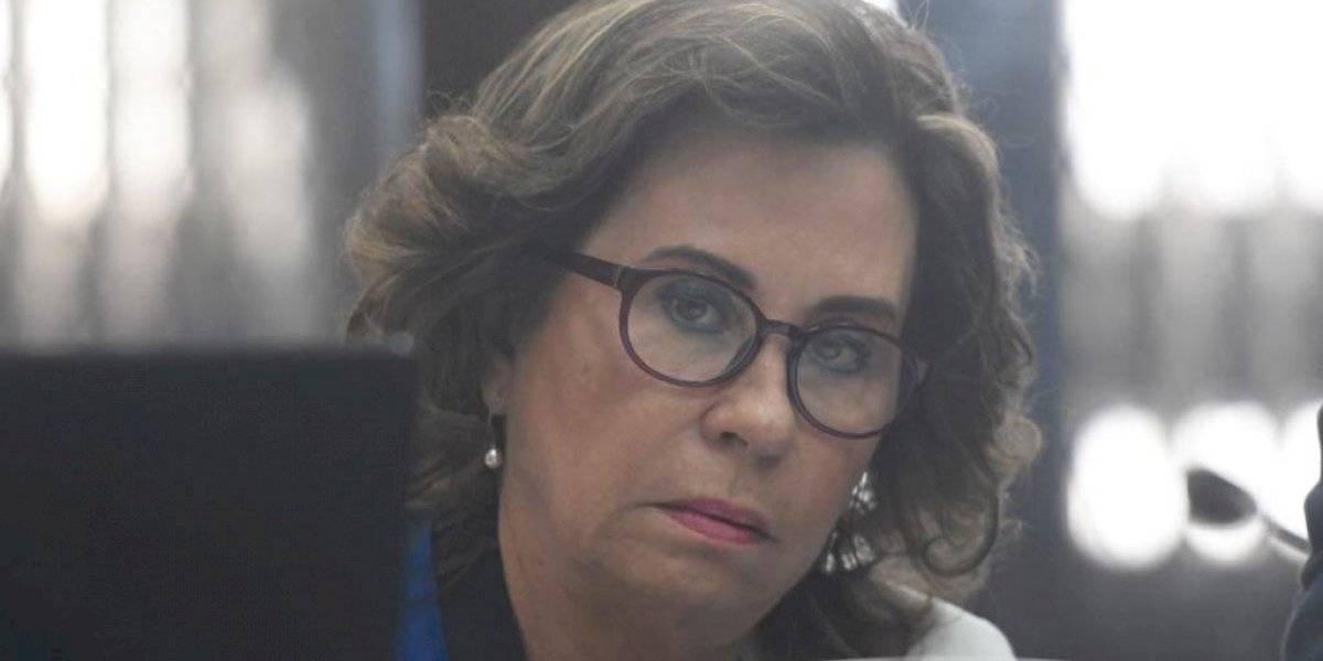 Torres no requiere traslado a un hospital, según Inacif