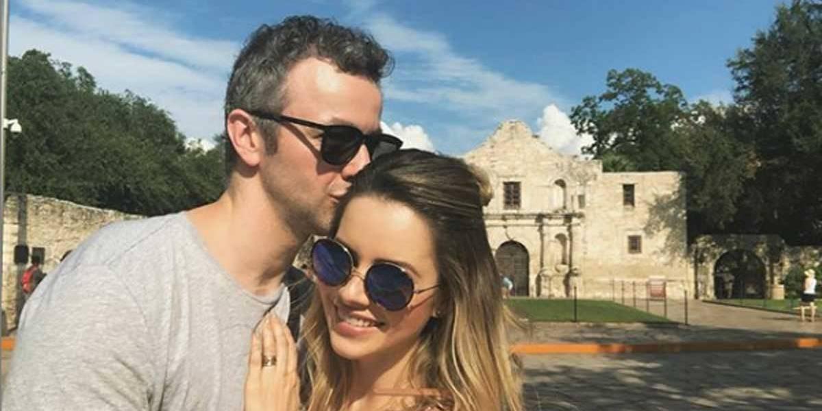 Sandy celebra 11 anos de casamento com Lucas Lima