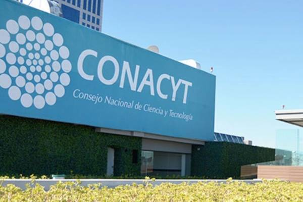 Conacyt México