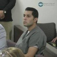 Gobierno solicita quitarle la libertad condicionada a Jensen Medina
