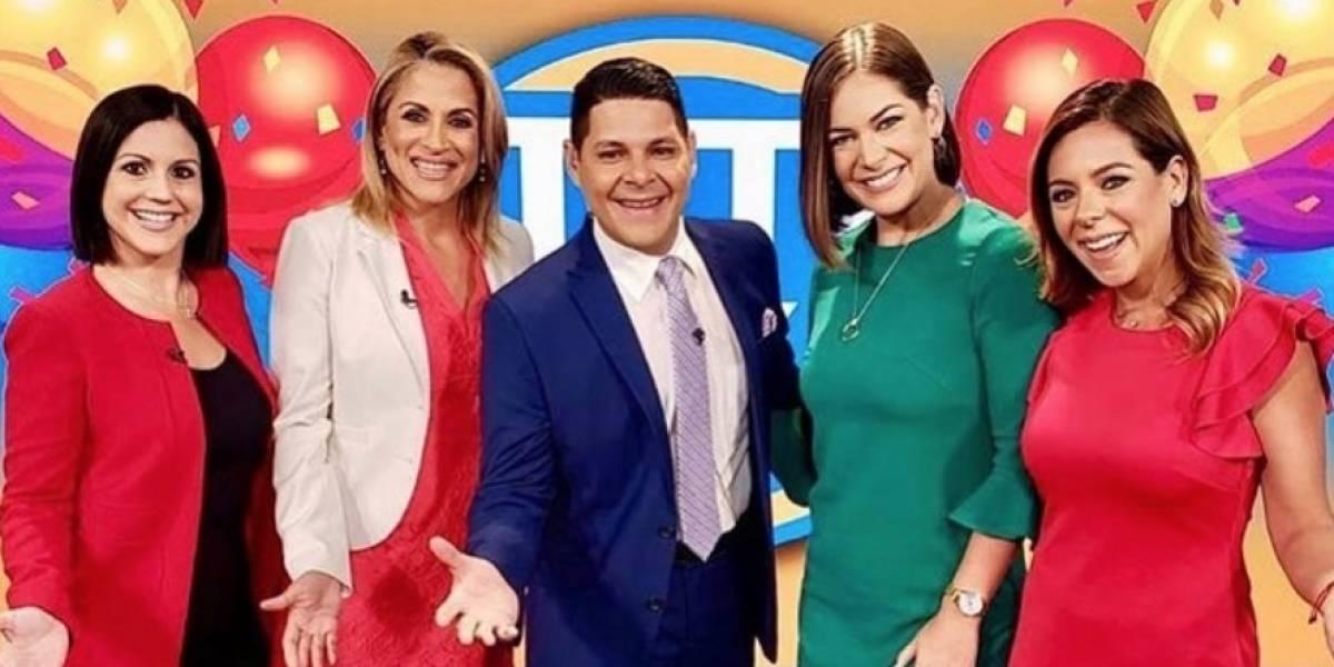 Reportera de Wapa se va a Univision