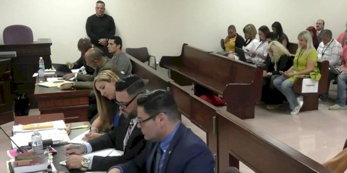 OPC solicita transmisión del juicio de Jensen Medina
