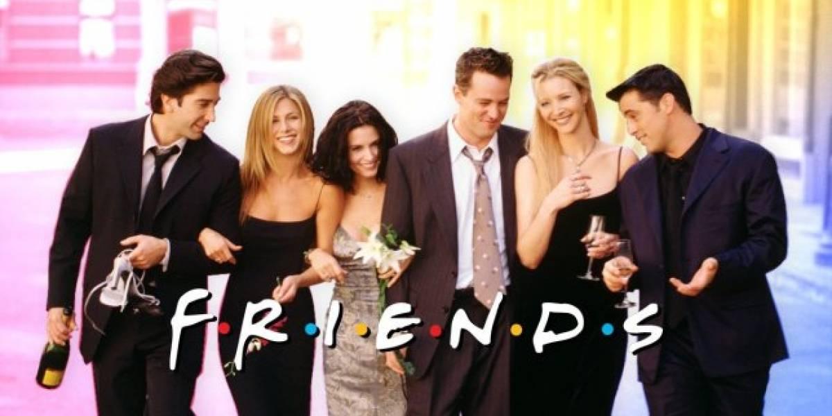 Tiembla Netflix y Disney+: HBO Max prepararía una reunión de Friends