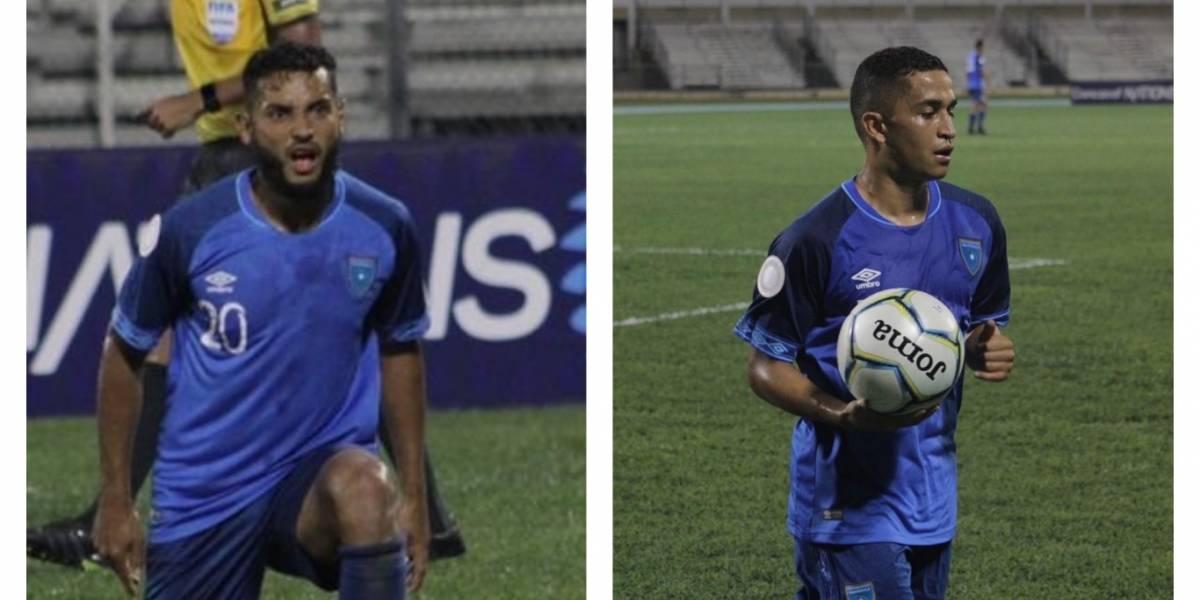 Guatemala arrasa en el once de la Liga de Naciones Concacaf