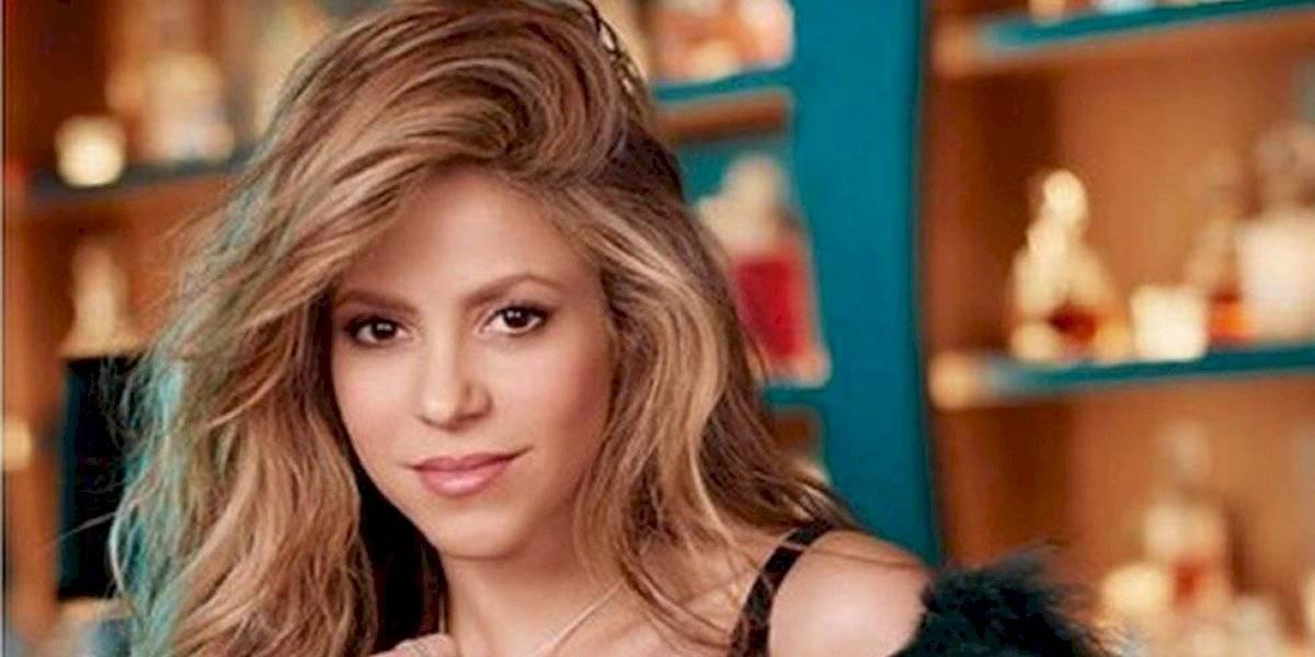 ¡Polémica! Por esta razón odia la esposa de Messi a Shakira