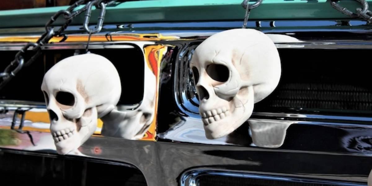 ¿Hay más accidentes de auto los viernes 13? La tenebrosa verdad...