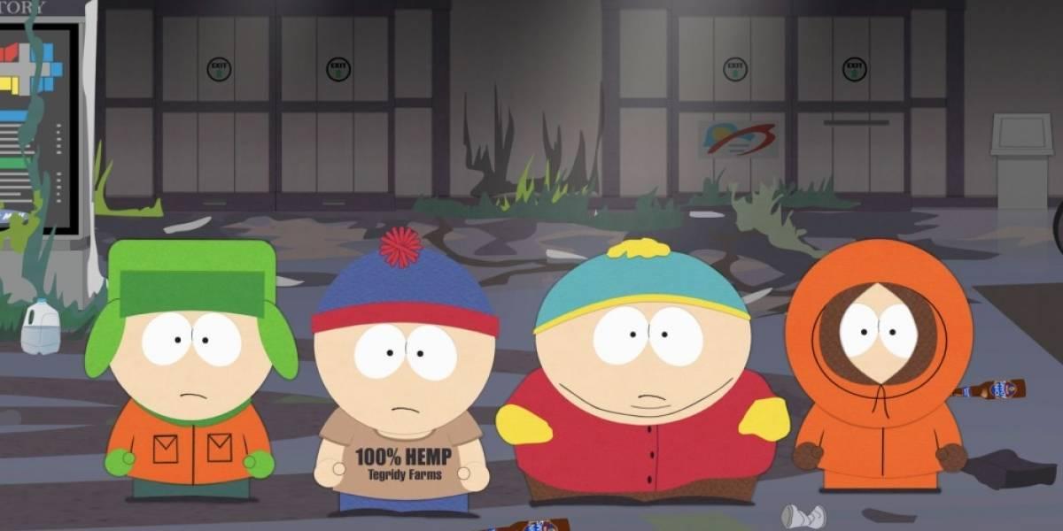 South Park: Série é renovada por mais três anos