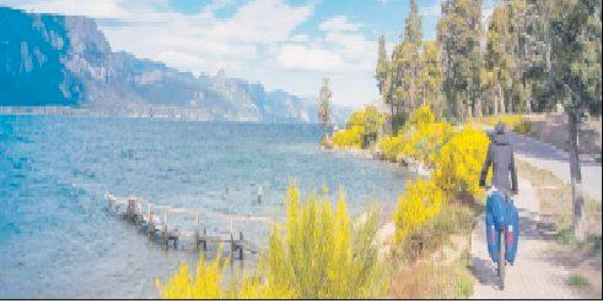 Temor en Argentina por posible tsunami en lago patagónico