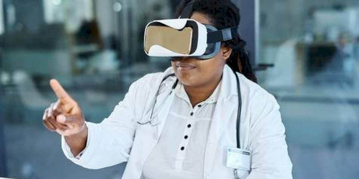 5 diferentes entrenamientos con VR