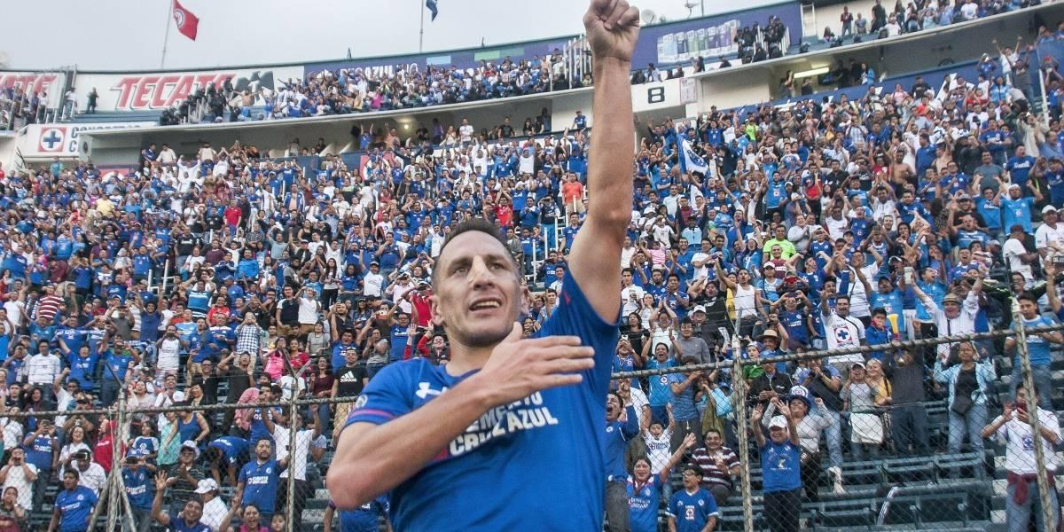 Cruz Azul buscaría a Chaco Giménez para la dirección deportiva