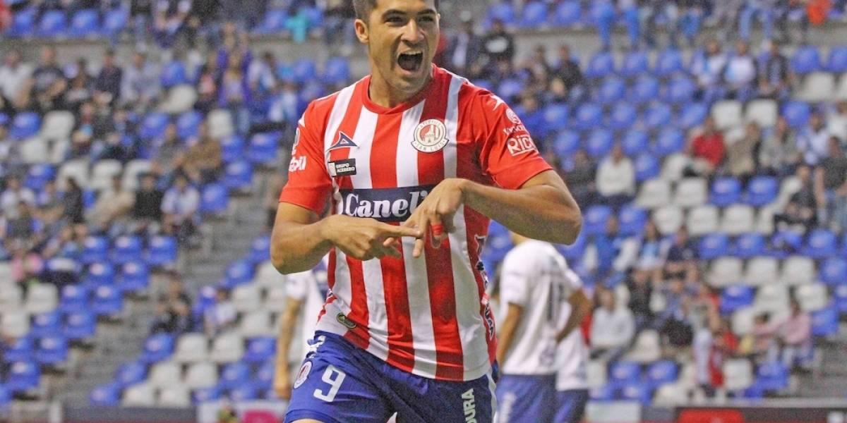 Gustavo Matosas volvió con todo, Atlético San Luis venció al Puebla