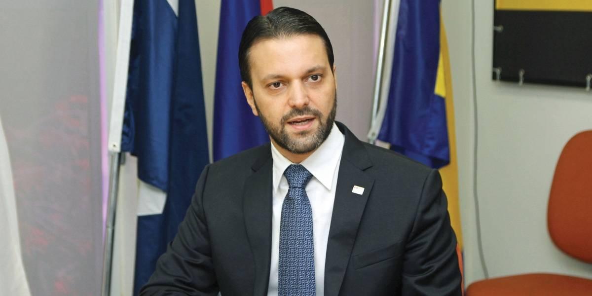 Após ser alvo da Lava Jato, Alexandre Baldy volta a assumir Secretaria de Transportes em SP
